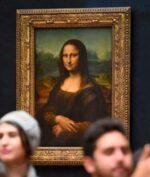 Museum Louvre: Mona Lisa