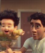 Film Pendek Pixar 'Float'