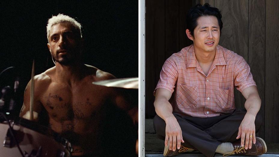 Oscar 2021 Catat Sejarah dengan Nominasi Aktor Muslim dan Asia di Kategori Best Actor