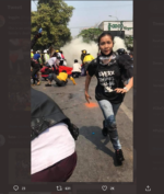 "Demo Kudeta Myanmyar, Seorang Gadis Berbaju ""Everything Will Be Ok"" Tewas Tertembak! Siapa Sosoknya?"
