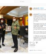 Satpol PP Rebut Papan Skateboard Secara Paksa, Satria Vijie Temui Anies Baswedan