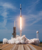 SpaceX Falcon 9 Block 5