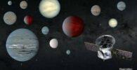 Satelit NASA TESS
