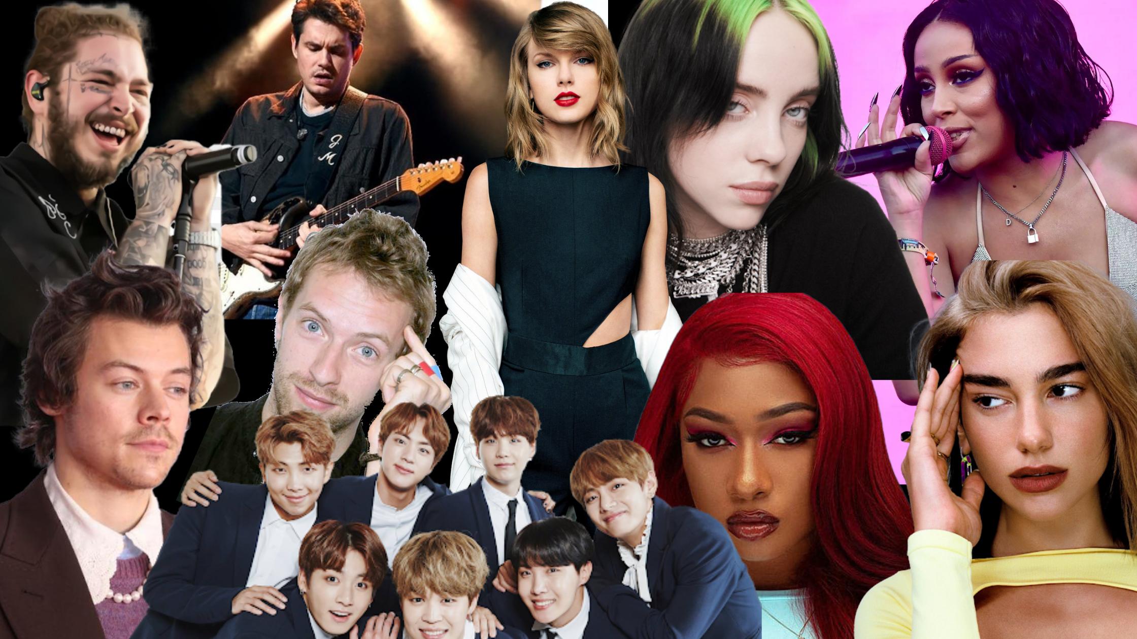 Grammy 2021 performers
