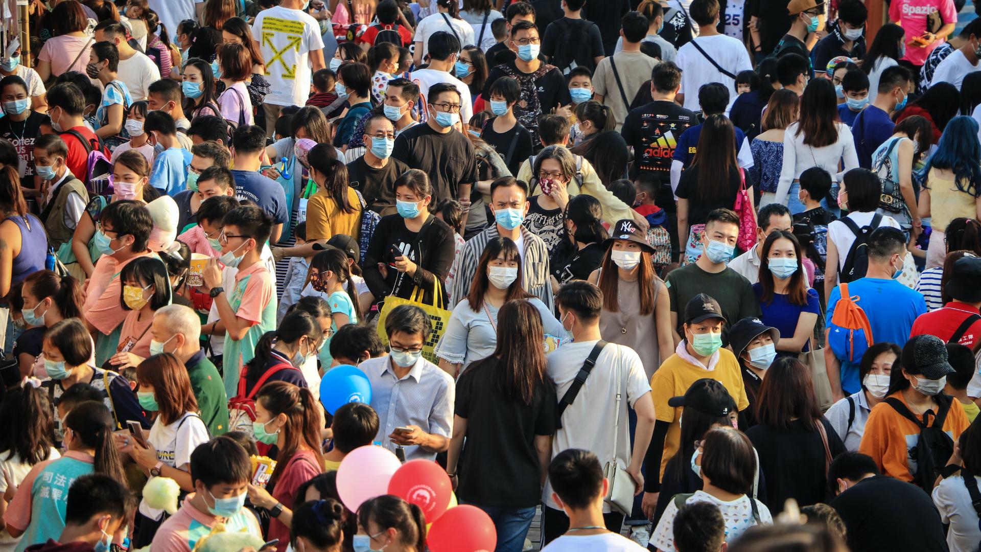 Herd Immunity Indonesia Diprediksi Tercapai 2022? Begini Penjelasannya!