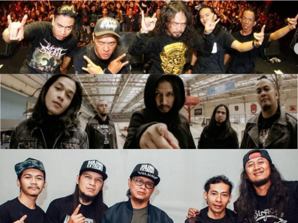 Sejarah Musik Metal Bandung akan Difilmkan