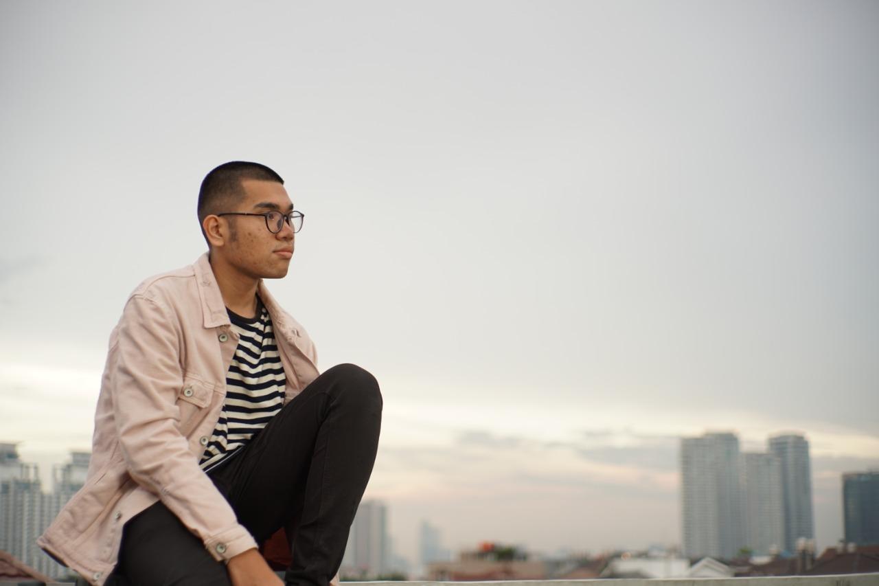 Kaleb J, Jebolan The Voice yang Sudah Menelurkan Dua Single! Siapa Sih Dia Sebenarnya?