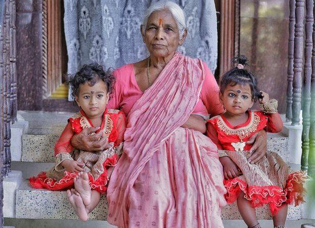 Yerramatti Mangayamma, Ibu tertua di dunia