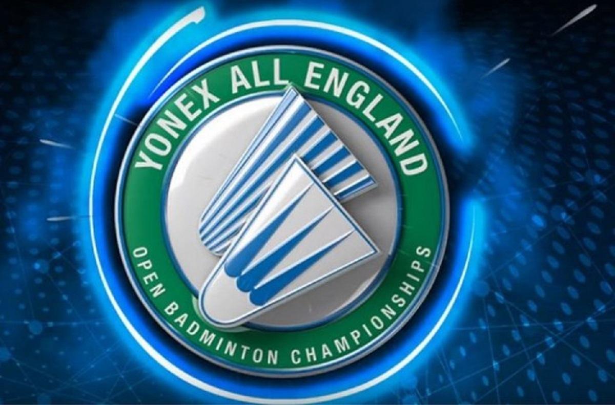 Yonex All England