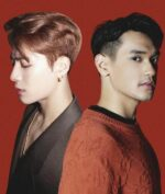 Afgan Rilis Single M.I.A, Kolaborasi Dengan Jackson Wang GOT7