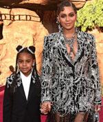 Putri Beyonce Jadi Salah Satu Pemenang Grammy Termuda Sepanjang Sejarah