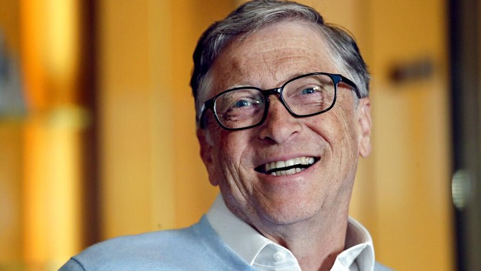 Bill Gates Dukung Proyek Meredupkan Matahari