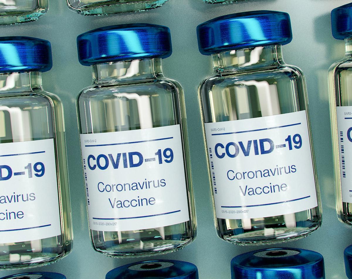 Perempuan Berkemungkinan Lebih Tinggi Alami Efek Samping Vaksin Covid-19