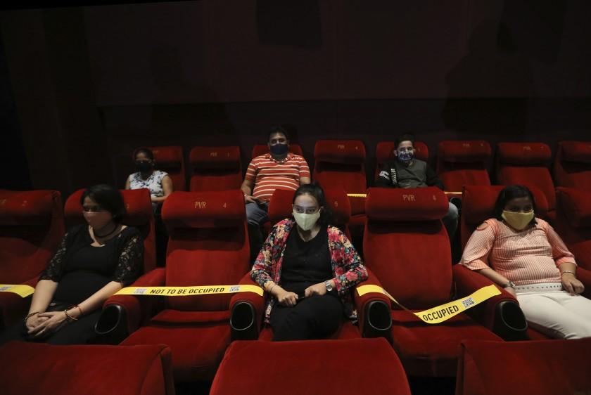 Industri Film Indonesia Siap Bangkit Lagi?