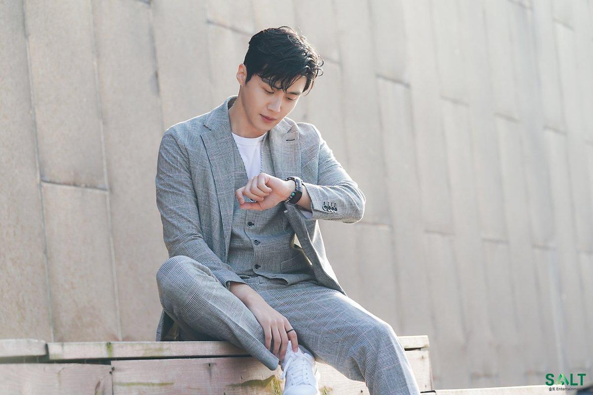 Bergaya ala Han Ji Pyeong, Begini Cara dan Tipsnya!