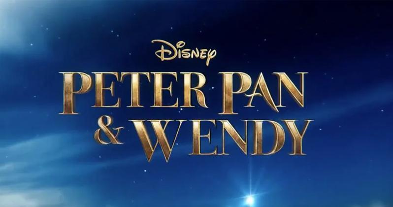 Film Peter Pan and Wendy Versi Disney Mulai Proses Produksi