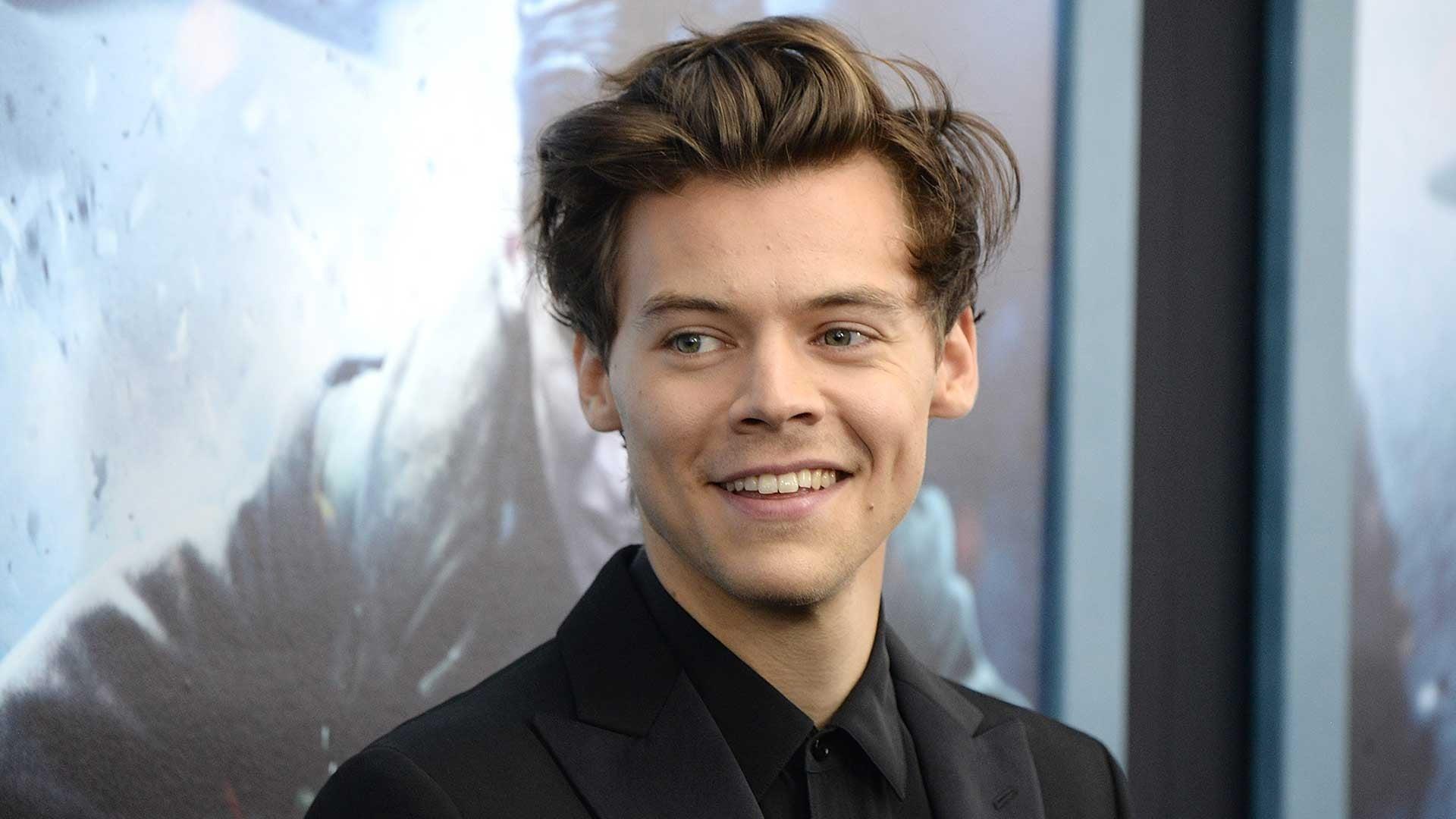 Masuk Nominasi, Harry Styles Buka Grammy 2021!