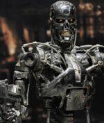 Anime Terminator Dikembangkan di Netflix