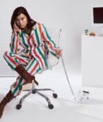 Baju Piyama Set 7-Eleven Resmi Dirilis, Seperti Apa Tampilannya