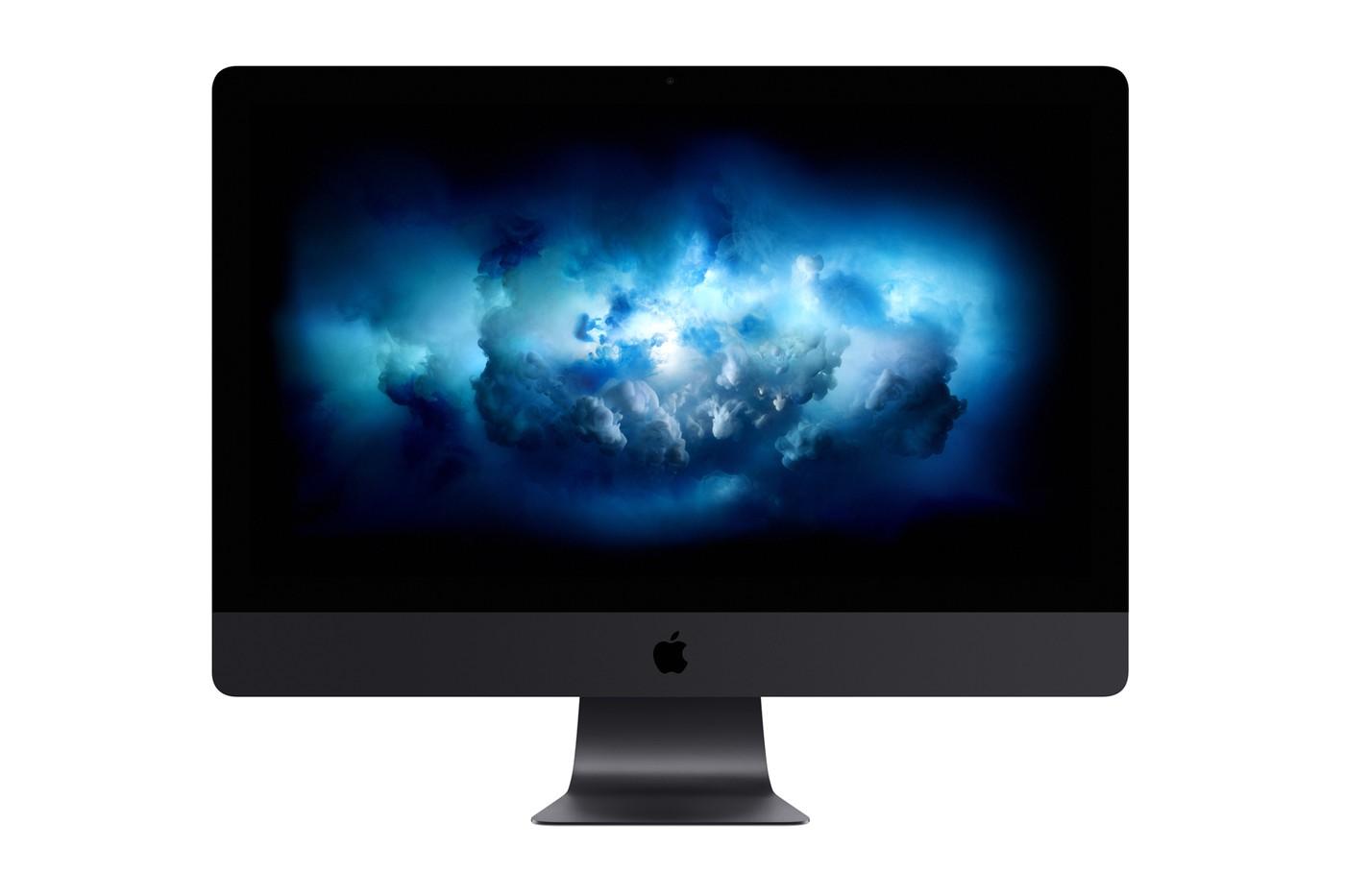 Apple akan Berhenti Bikin iMac Pro