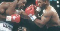 Mike Tyson Dipastikan Akan Rematch dengan Evander Holyfield 29 Mei