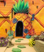 Rumah SpongeBob SquarePants Versi Asli Telah Diciptakan, Para Fans Bisa Nginep?