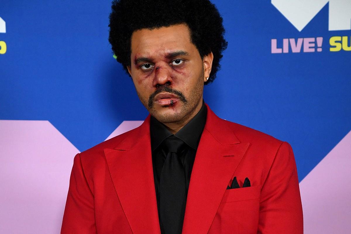 The Weeknd dan Zayn Malik Kompak Kritik Grammy, Ada Apa?