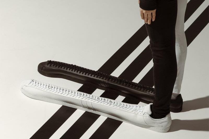adidas Rilis Sepatu Tepanjangnya, Ini Alasannya