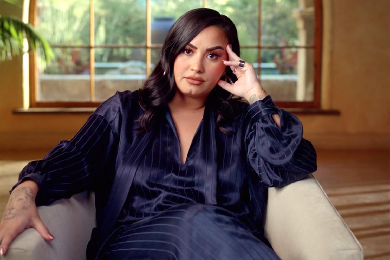 Demi Lovato Produktif Lagi, Umumkan Album Baru Bertajuk 'The Art of Starting Over'
