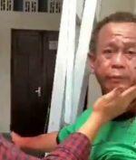 Cosmas Balalembang, Juru Parkir Gereja Katedral Makassar yang Selamatkan Ratusan Orang dari Ledakan Bom