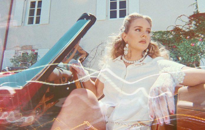 Lana Del Rey Siapkan Album Lagi Bertajuk 'Rock Candy Sweet'
