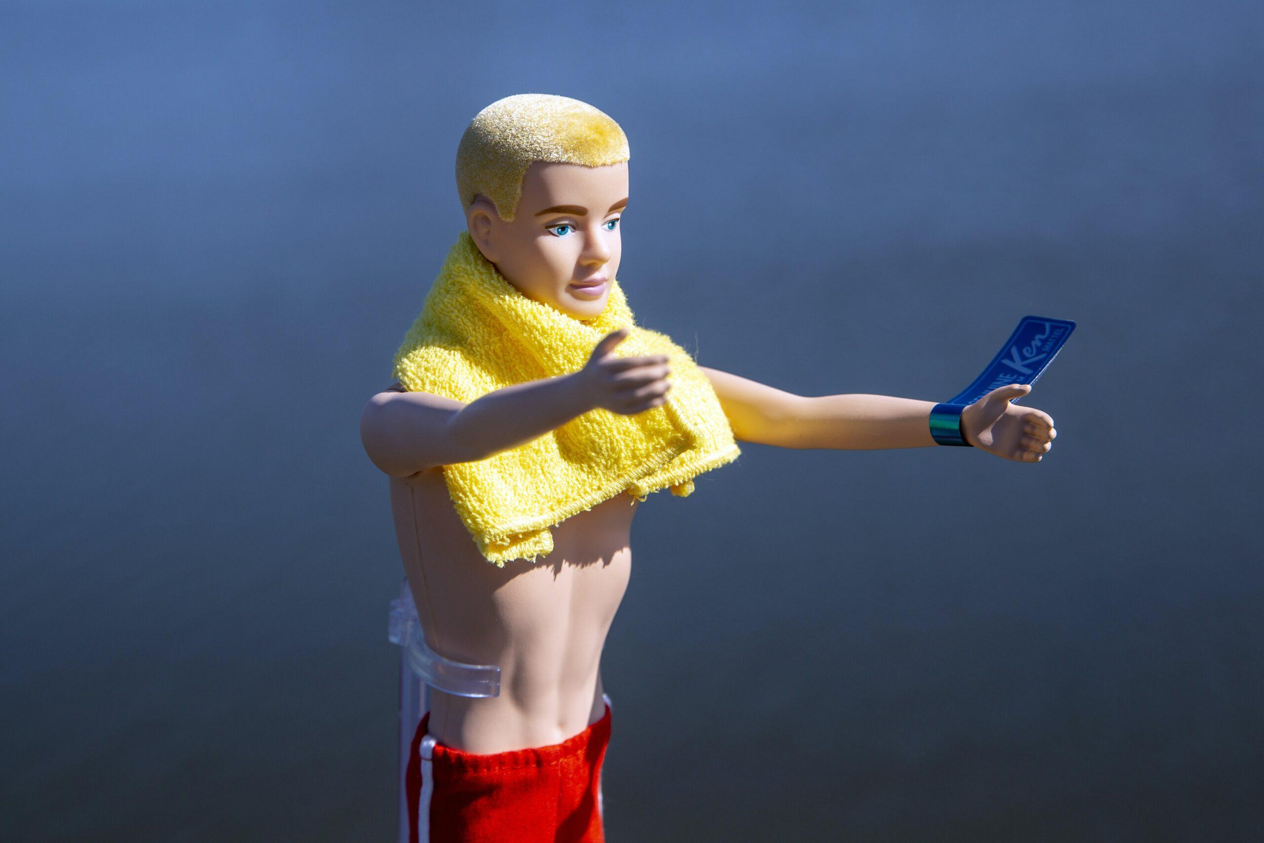 Ken Barbie Ulang Tahun Ke-60! Sekarang Jadi Influencer?