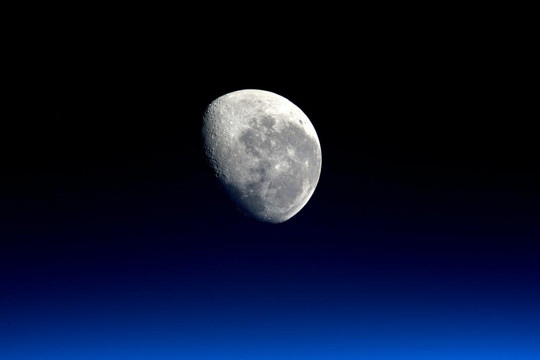 Bank Sperma Dikubur di Bulan, Apa Tujuannya?