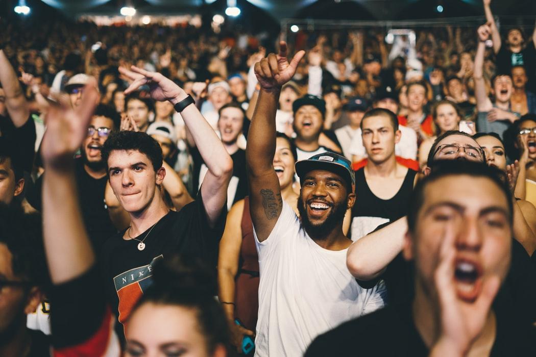 Gelar Konser Musik Layaknya Sebelum Pandemi, Belanda Lakukan Uji Coba!