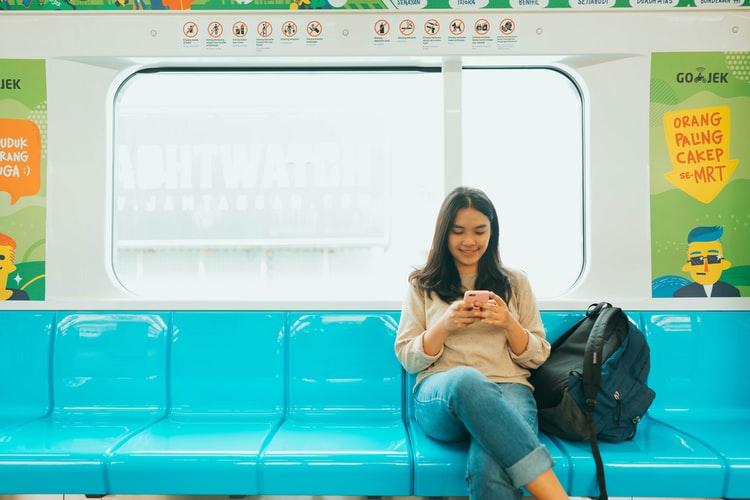 Pengguna XL Tidak Dapat Mengakses Jaringan Selama di MRT