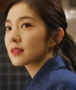 Irene Red Velvet Debut Film Layar Lebar Double Patty!