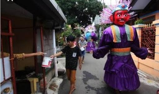 Pengamen Ondel-Ondel Akan Dilarang di Jakarta, Ini Alasannya!