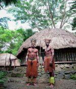 Setahun Covid-19, Ada 7 Kabupaten di Papua yang Bebas Corona