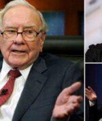 Buffett, Musk, Bezos