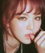 Wendy Red Velvet Siapkan Debut Solo Album Bertajuk Like Water