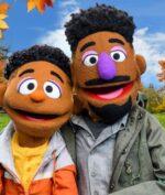 Sesame Street Debut Perkenalkan Karakter Muppets 'Hitam'