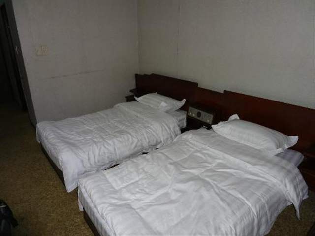 Hotel Mewah Berbintang 6 di Korea Utara Ini Mirip dengan Penjara
