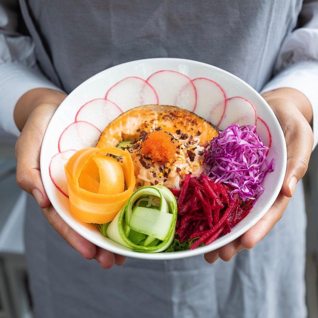Serasa Salad Bar, Opsi Menu Buka Puasa Sehat yang Bisa Lo Pesen dari Rumah