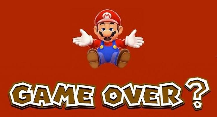 Mario Bros Akan 'Mati' Sebentar Lagi? Fans Panik!