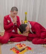 Pengantin Gay Thailand Tempuh Jalur Hukum Usai Mendapat Ancaman Mati dari Netizen Indonesia!