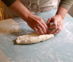 Baguette Diajukan Prancis Untuk Masuk Daftar Kekayaan Budaya Unesco!