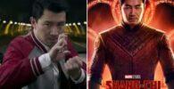 Marvel 'Shang-Chi'