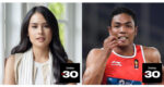 Forbes 30 Under 30 Asia 2021