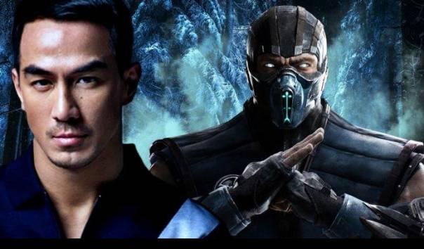 Pertarungan Sadis Joe Taslim Dalam Mortal Kombat Tayang di Bioskop!