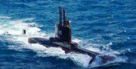 Kapal Selam TNI Nanggala-402 hilang